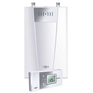 Clage Elektrische instant heater CFX-U Funktronic MPS