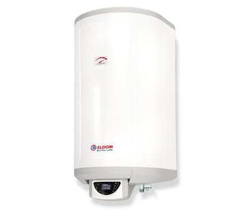 ELDOM Extra Life Digitale 80 liter elektrische boiler