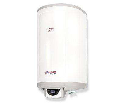 ELDOM Extra Life Verticale elektrische boiler 80L, Extra Life, 3kW, met digitale bediening