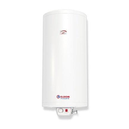 Elektrische boiler van 120 liter