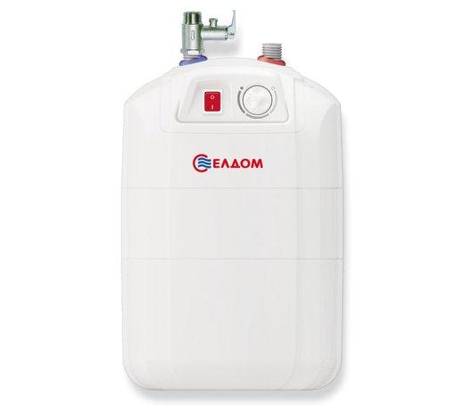 Elektrische boiler 10 liter