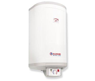ELDOM Extra Life Verticale elektrische boiler 50L, Extra Life, 2kW, emaille