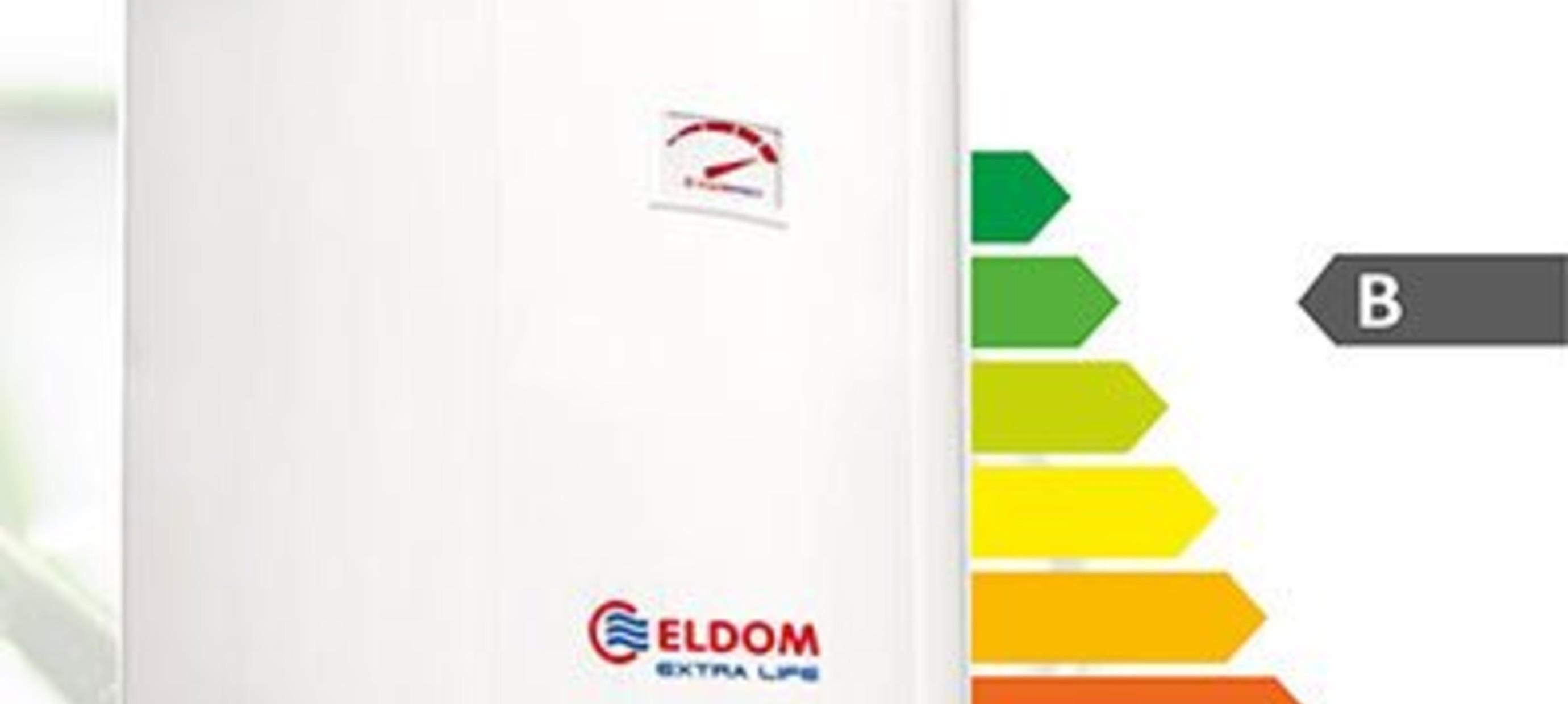 Energiezuinige elektrische boilers