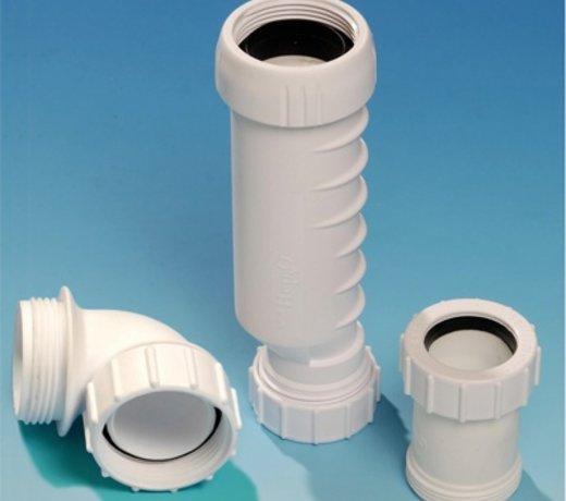 Sifon (HepVo) van 32 en 40 mm