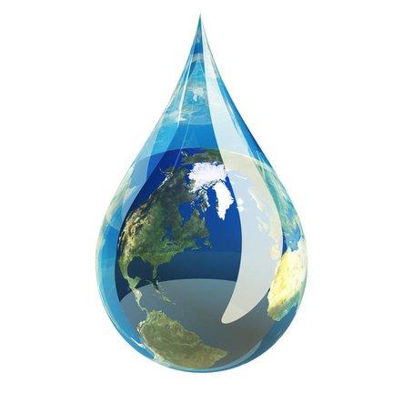 Producten om water te besparen