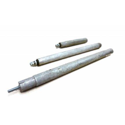 Anodes en extra onderdelen voor de elektrische boiler