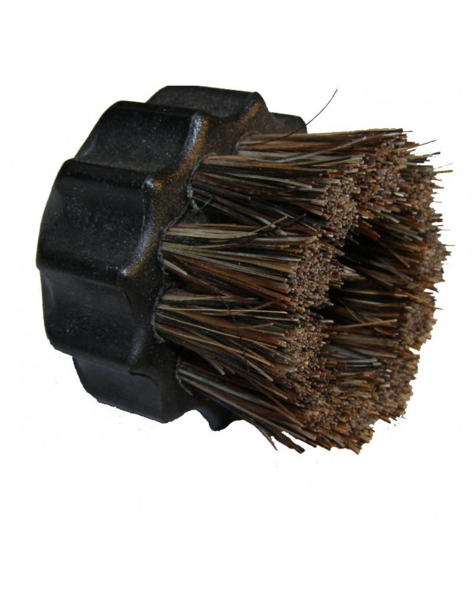 ROBBY Miniborstel rond varkenshaar J7145