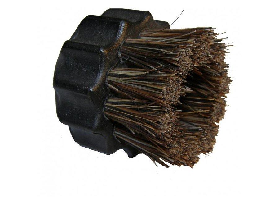 Miniborstel rond varkenshaar J7145
