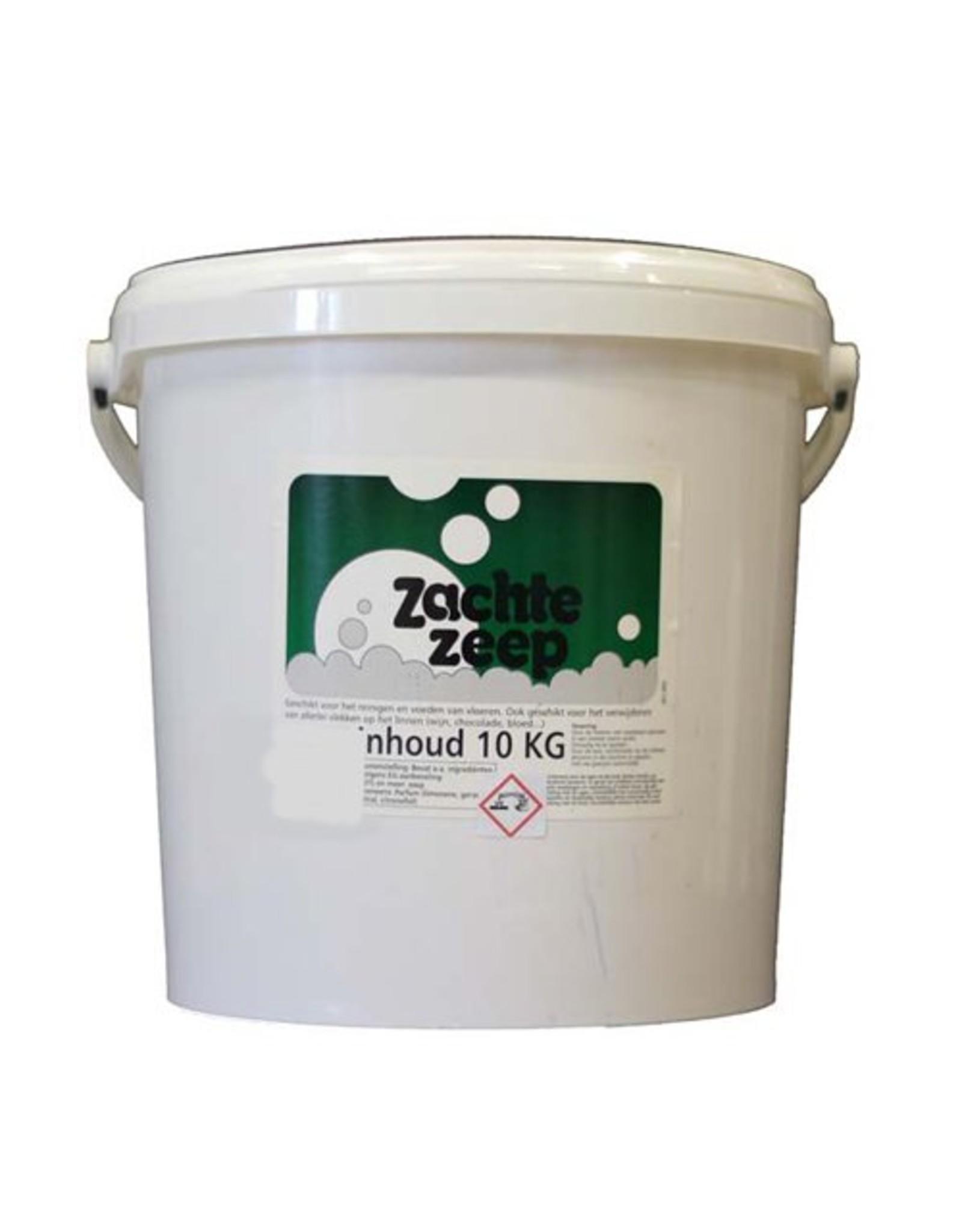 ACOR Zachte zeep 10 kg.