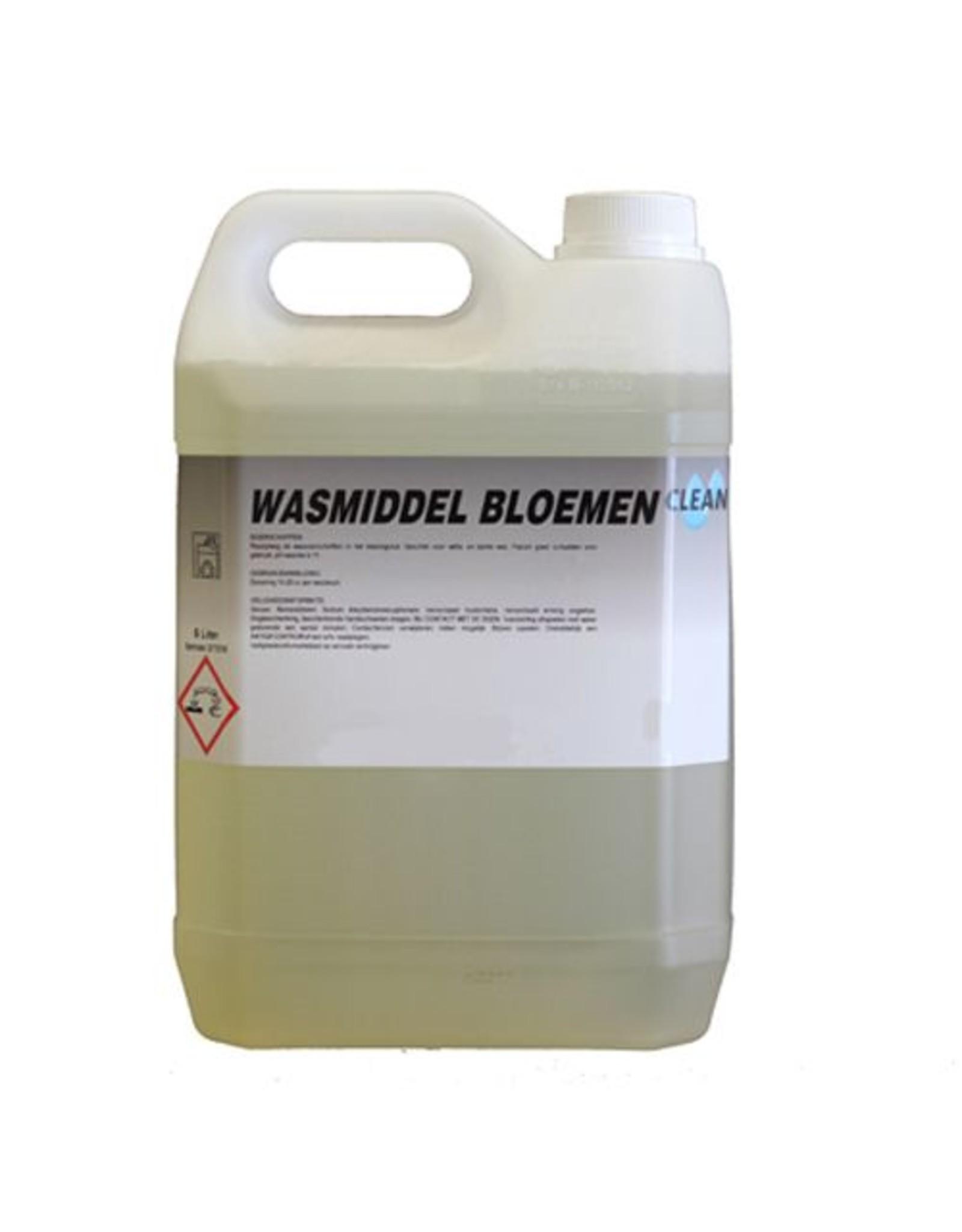 Clean Vloeibaar wasmiddel 5 ltr.
