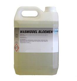 Clean Clean Wasmiddel Bloemengeur 5 ltr.