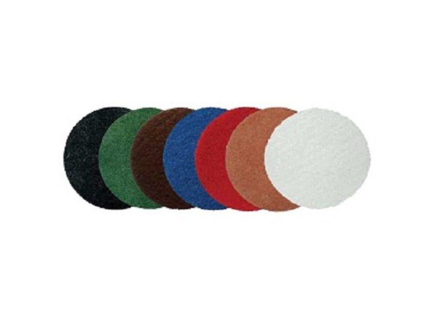 Nylon Pads Blauw - 40 CM, 2 CM, 16 inch (High Quality)
