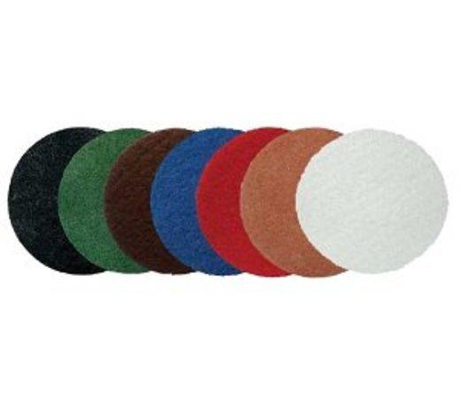Vloerpads voor elk reinigings en boenwerk te gebruiken op elke vloer.