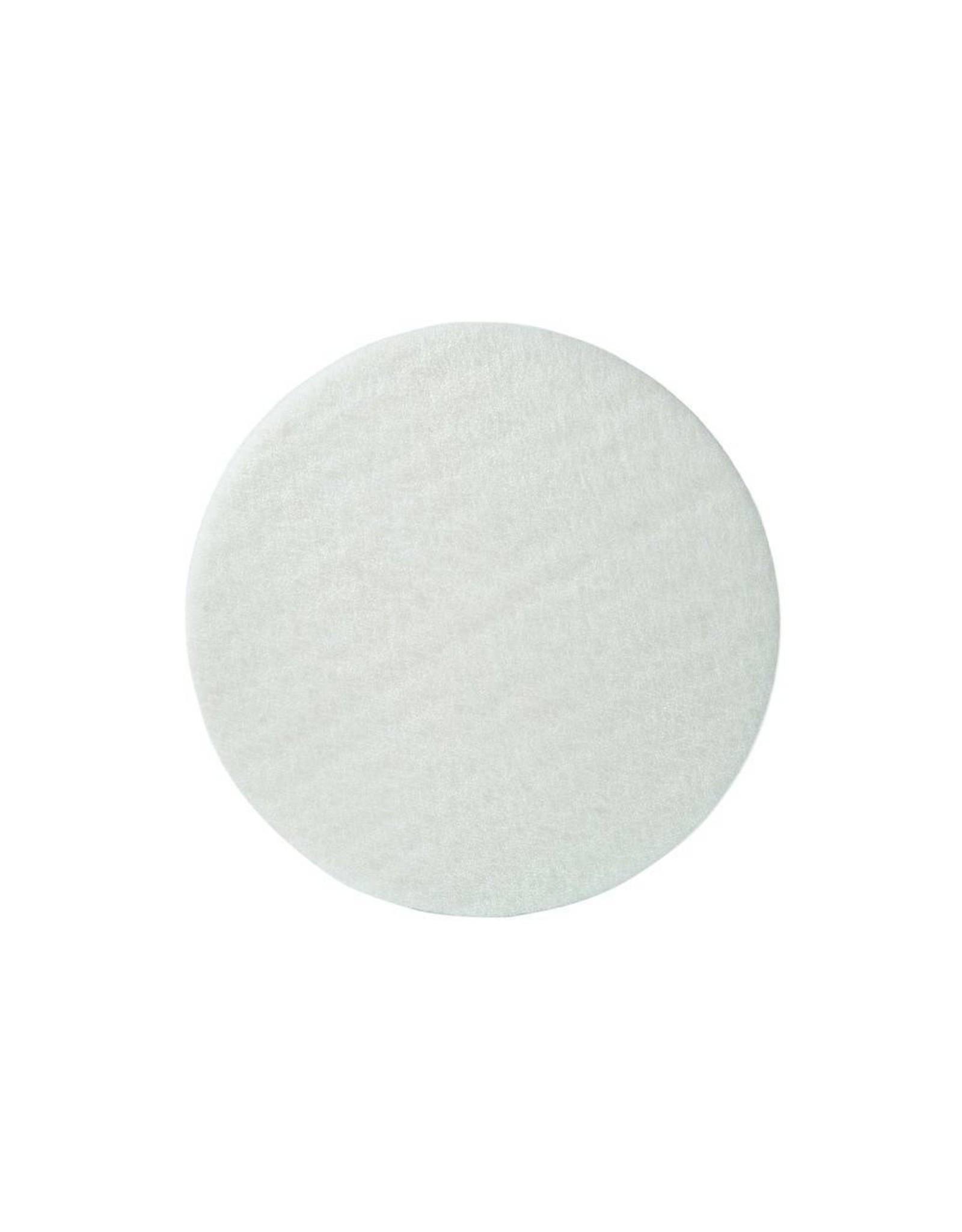 ACOR Nylon Pads Wit - 33 CM, 2CM, 13 inch (High Quality)
