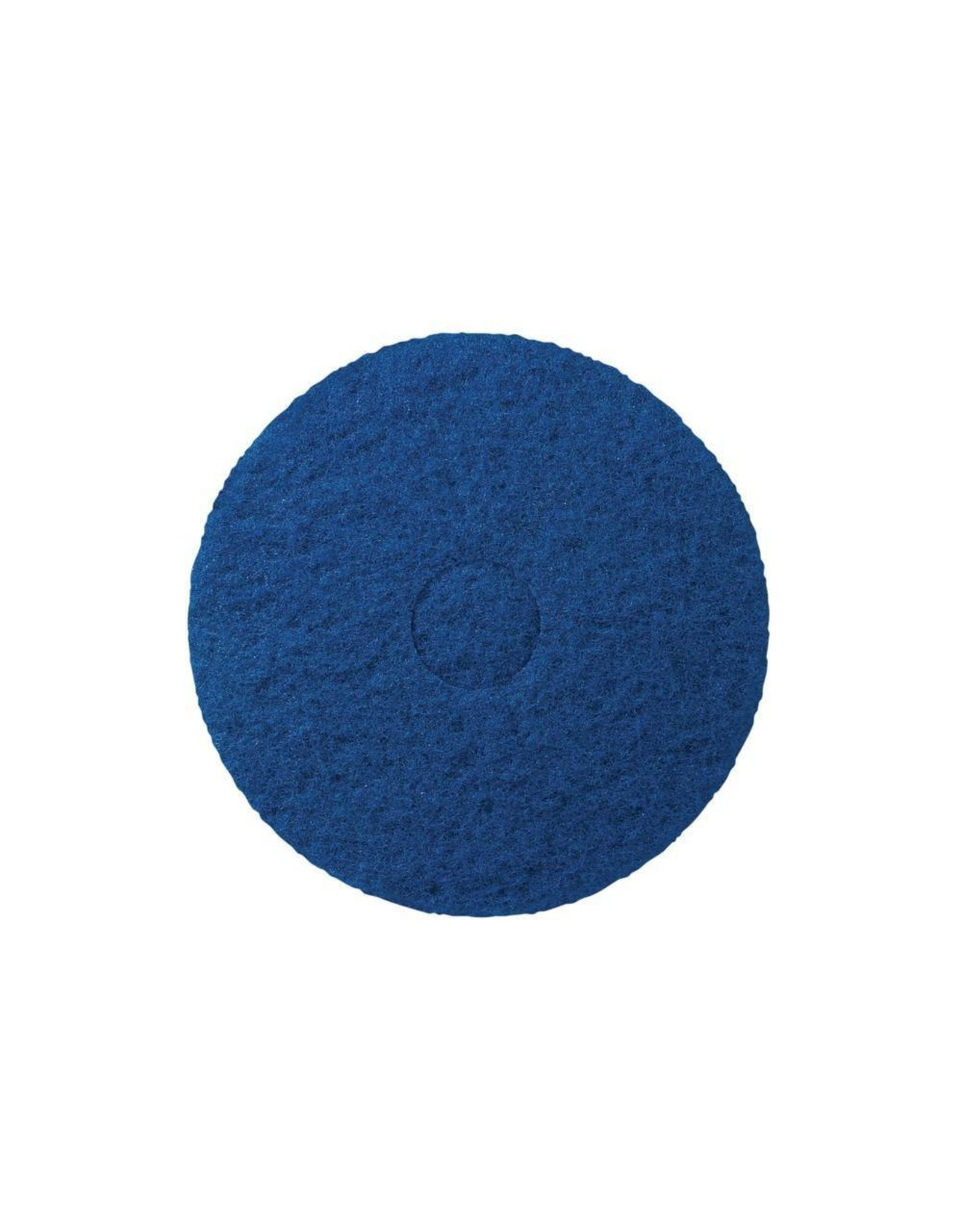 ACOR Nylon Pads Blauw - 33 CM, 2 CM, 13 inch (High Quality)