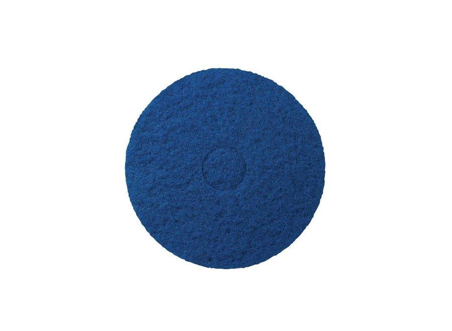 Nylon Pads Blauw - 33 CM, 2 CM, 13 inch (High Quality)