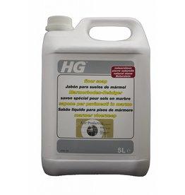 HG Floorsoap 5 ltr. voor marmer en hardsteen.