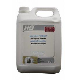 HG Neutral Cleaner 5 ltr. voor marmer, hardsteen en al uw harde ondergronden.