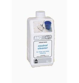 HG Neutral Cleaner 1 ltr. voor marmer, hardsteen enz.