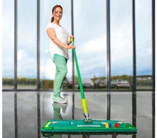 Greenspead Velcro
