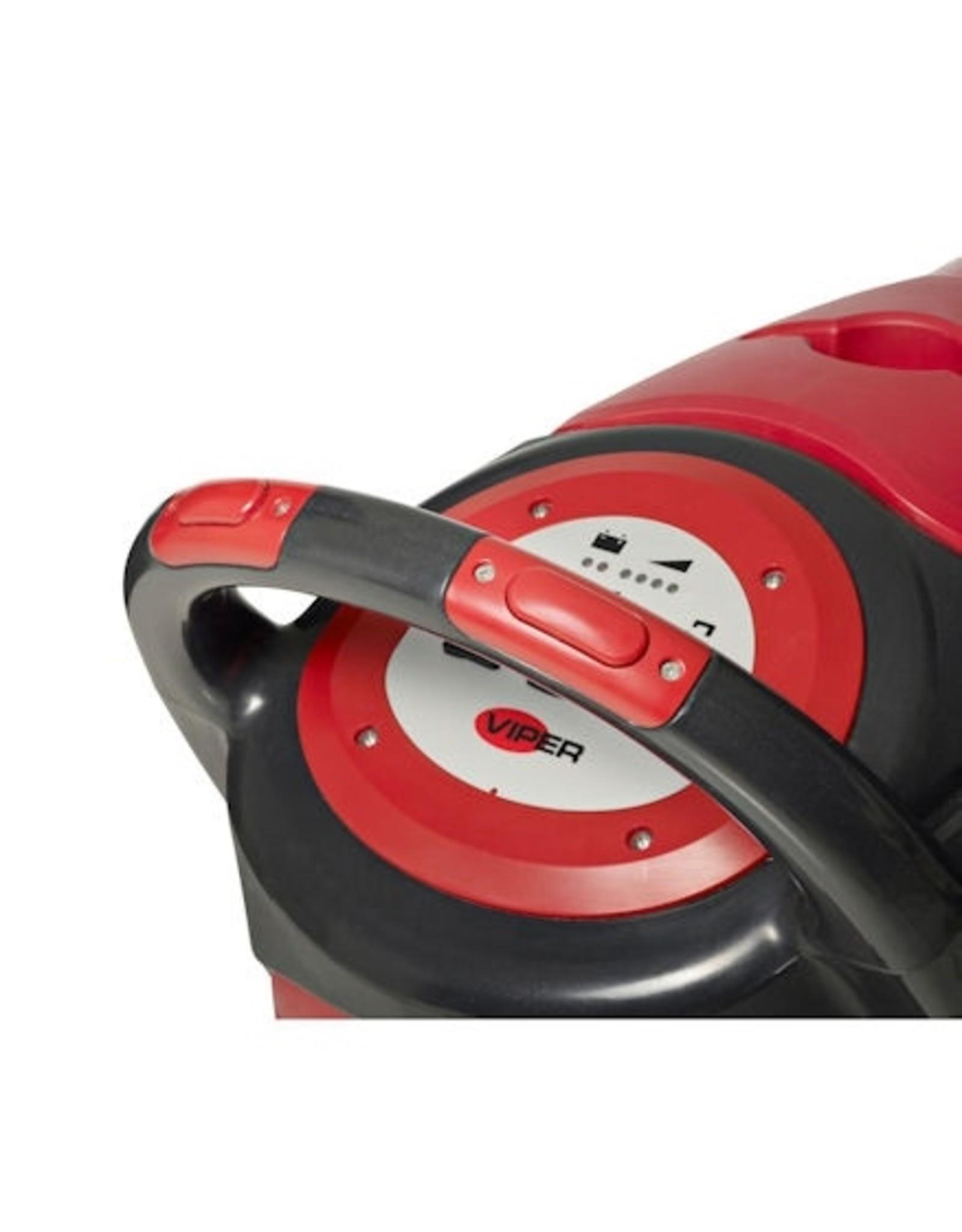 Viper Viper AS430Cable Schrobzuigmachine 17 inch/43 cm.