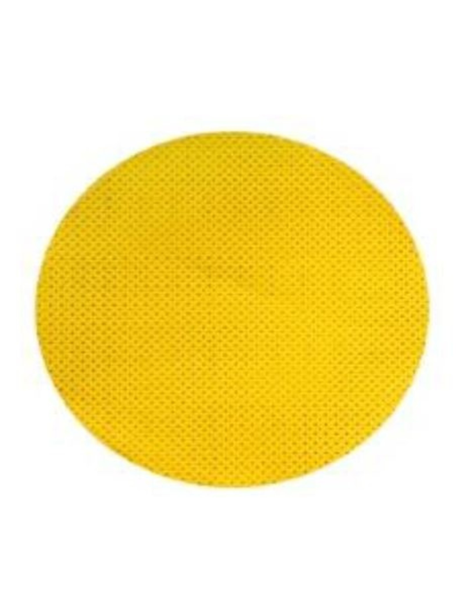 E-LINE Gele Multihole Slijpschijven 16 inch/40.6 cm.