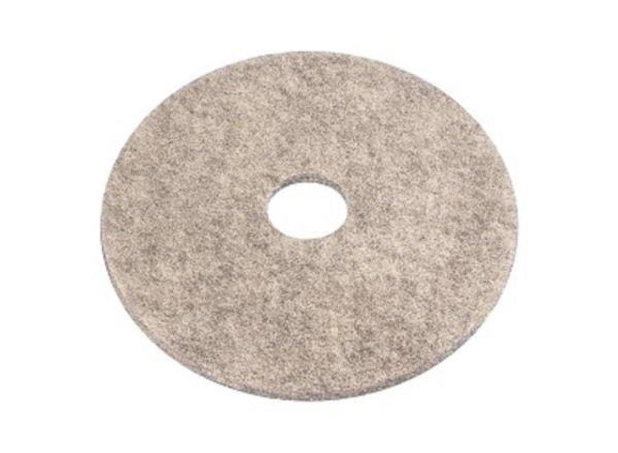 Jackeroo HS pad - 42,5 CM, 17 inch (High Quality)