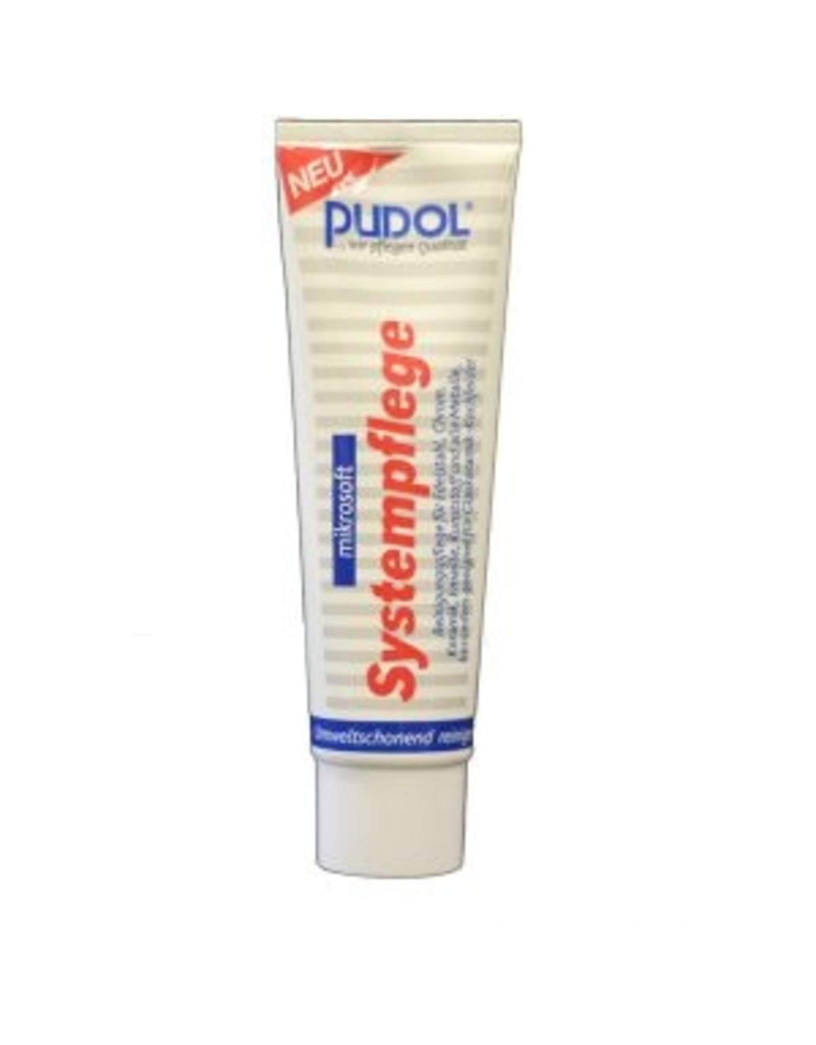 PUDOL Systempflege mikrosoft 150 ml.