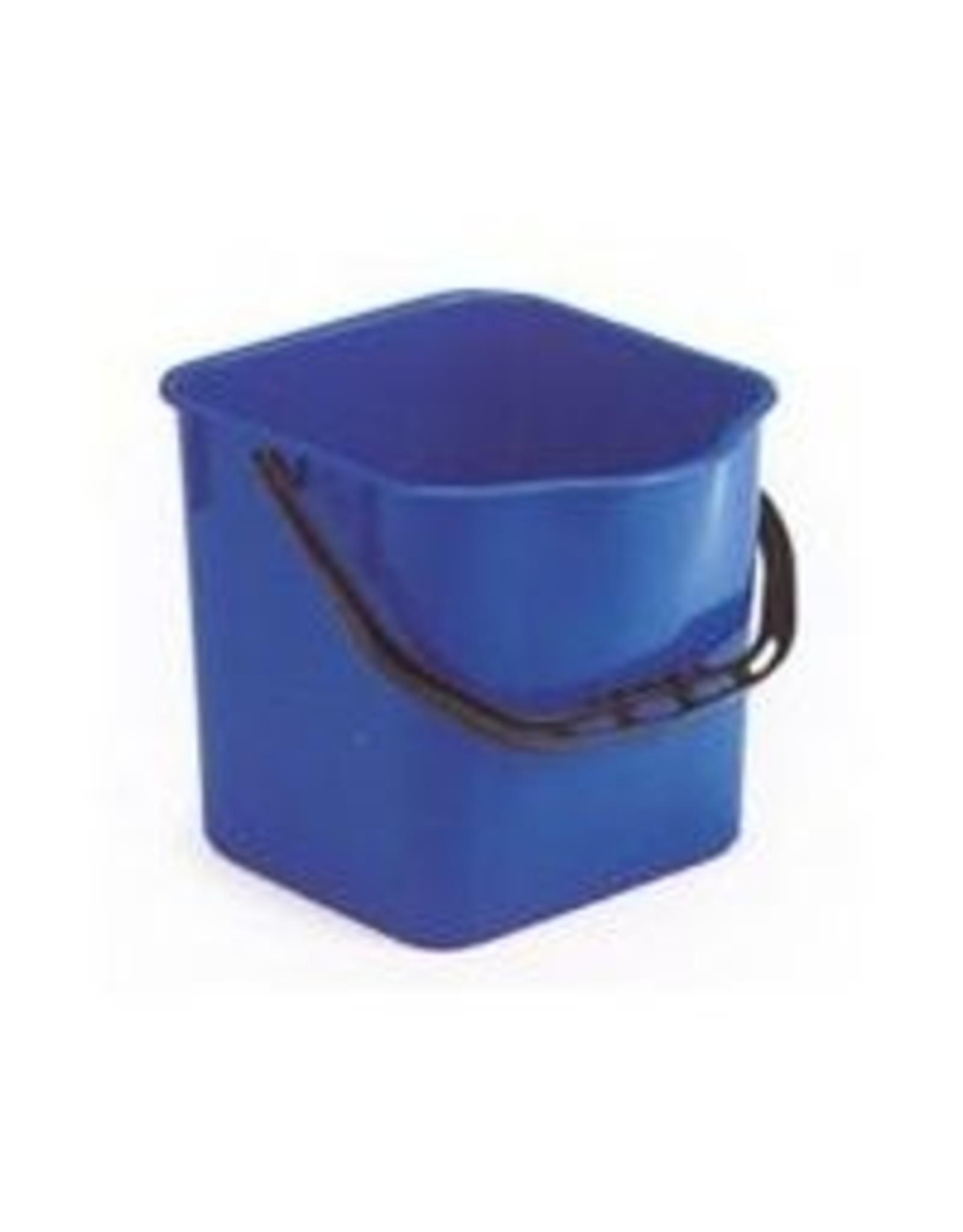 Acor Emmer 25 ltr. blauw