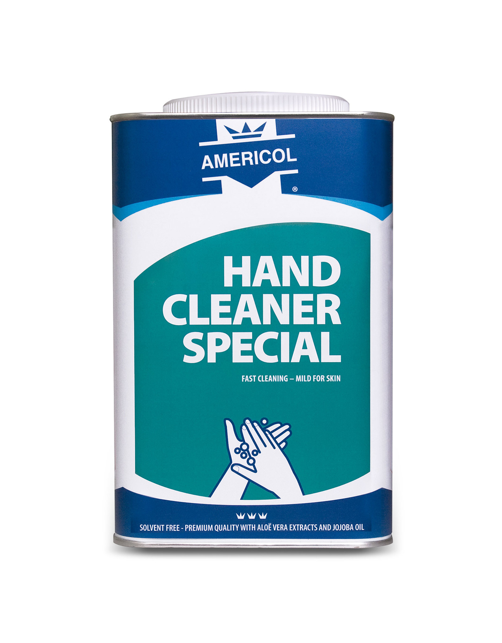 Americol Americol hand cleaner Special