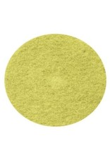 ACOR Diamantpads 42.5 cm, 2 cm, 17 inch geel