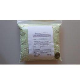 ACOR Polijstpoeder 1 kg voor kalkhoudend gesteente.