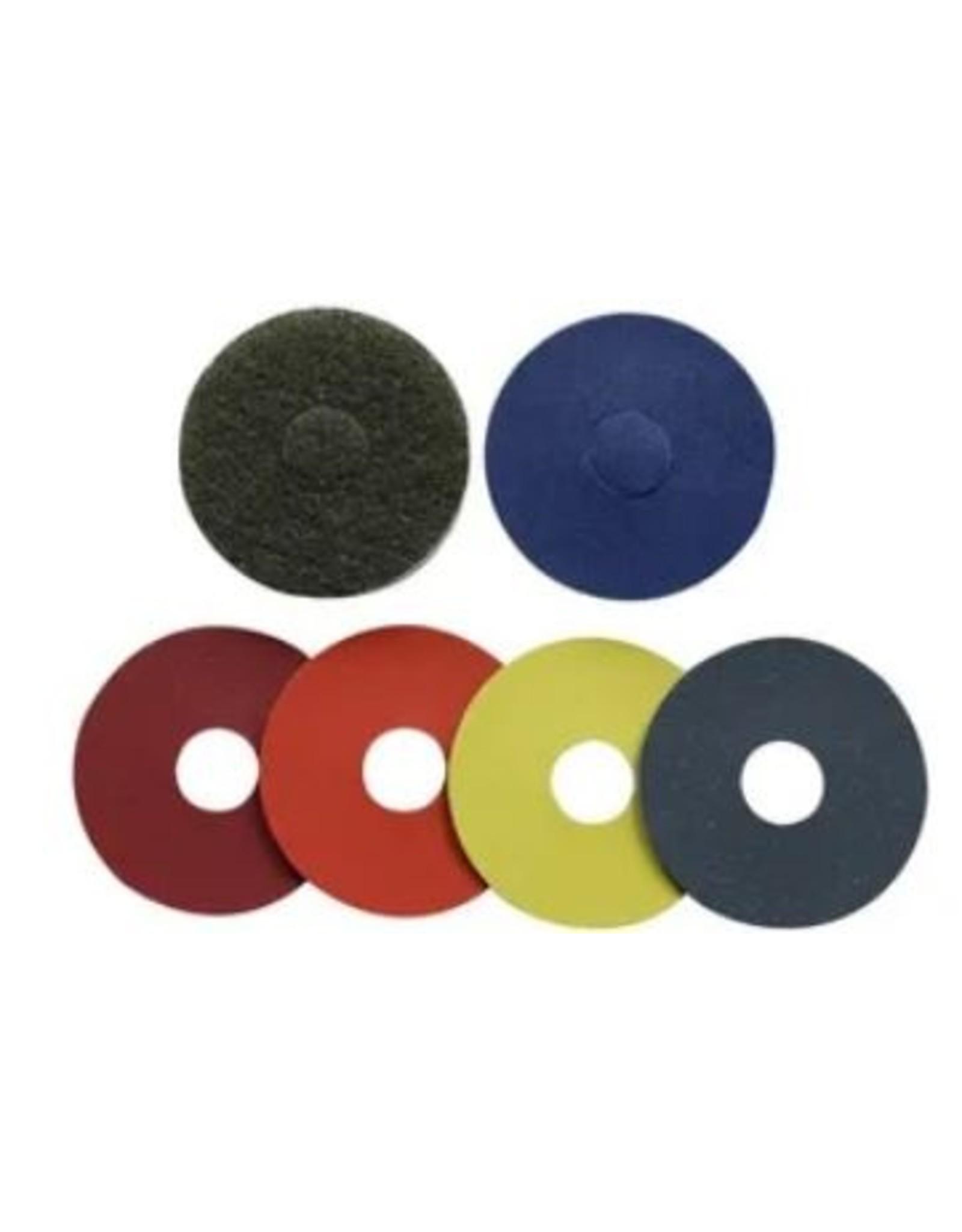 Bonastre Magic boor/polijstset diameter 75 mm