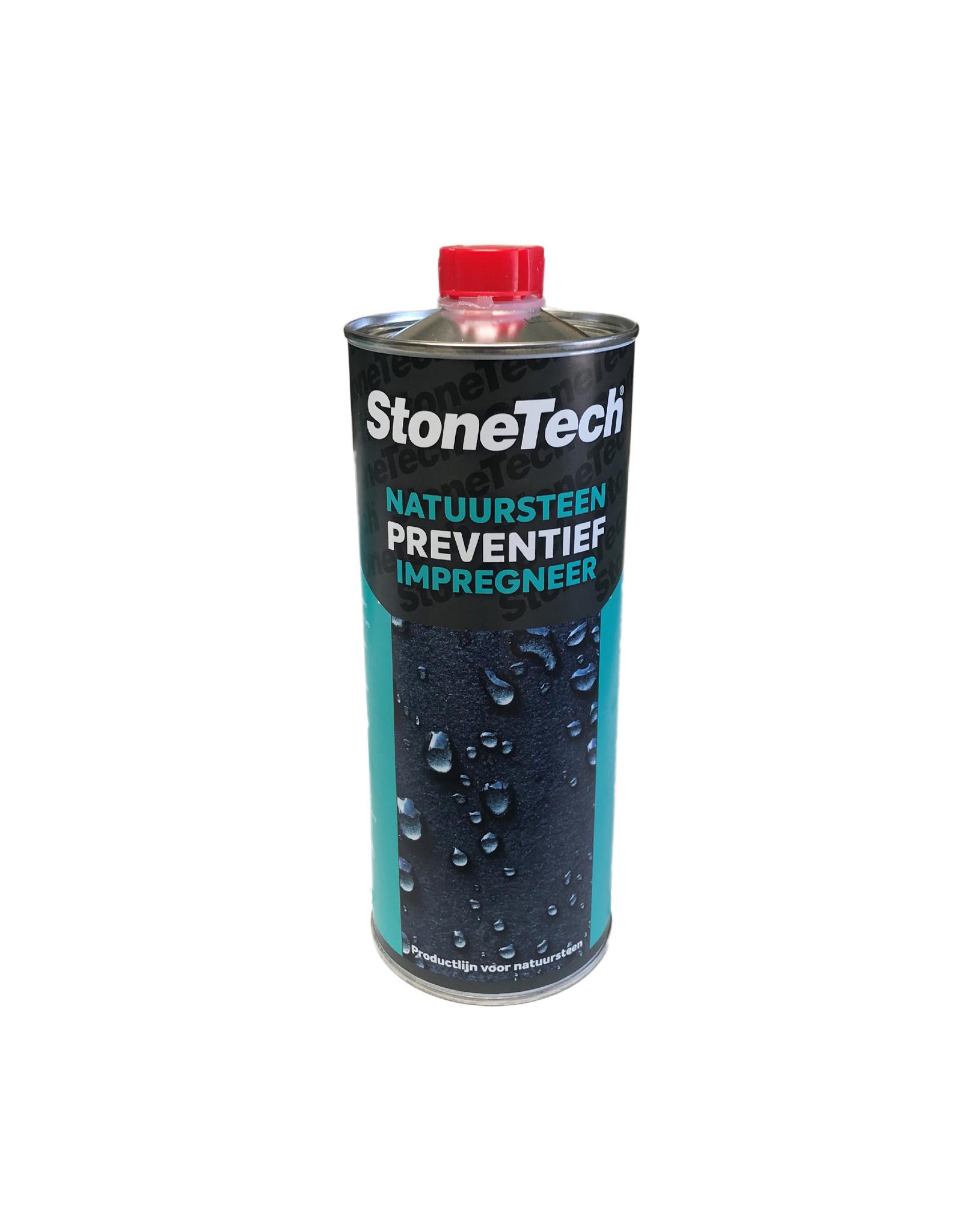 StoneTech Natuursteen Impregneer 1 Ltr