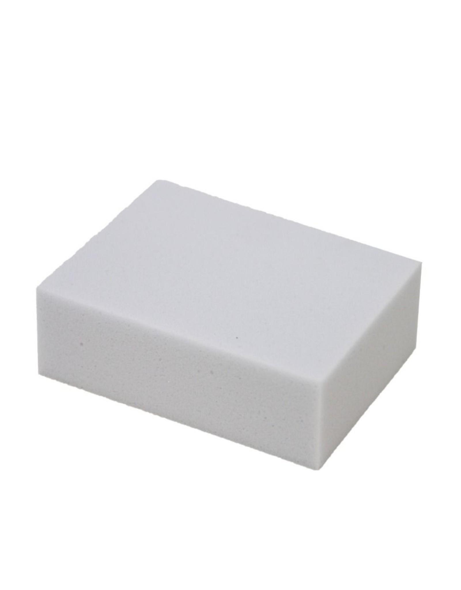 ACOR Melamine spons  10 stuks grijs 11.2x8.2x4 cm.