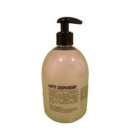 Clean Clean Softi zeepcreme 500 ML