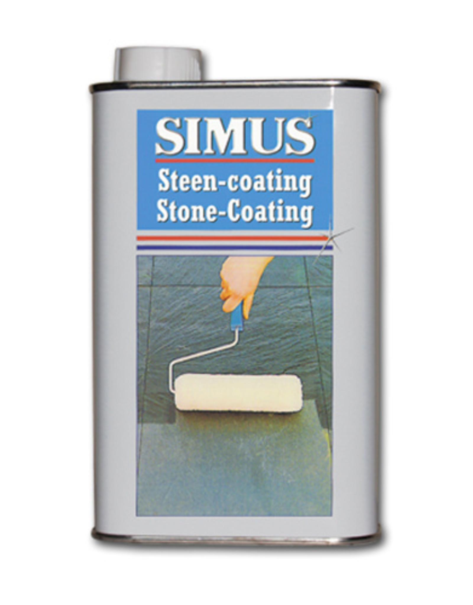 Acor Steencoating voor natuursteen