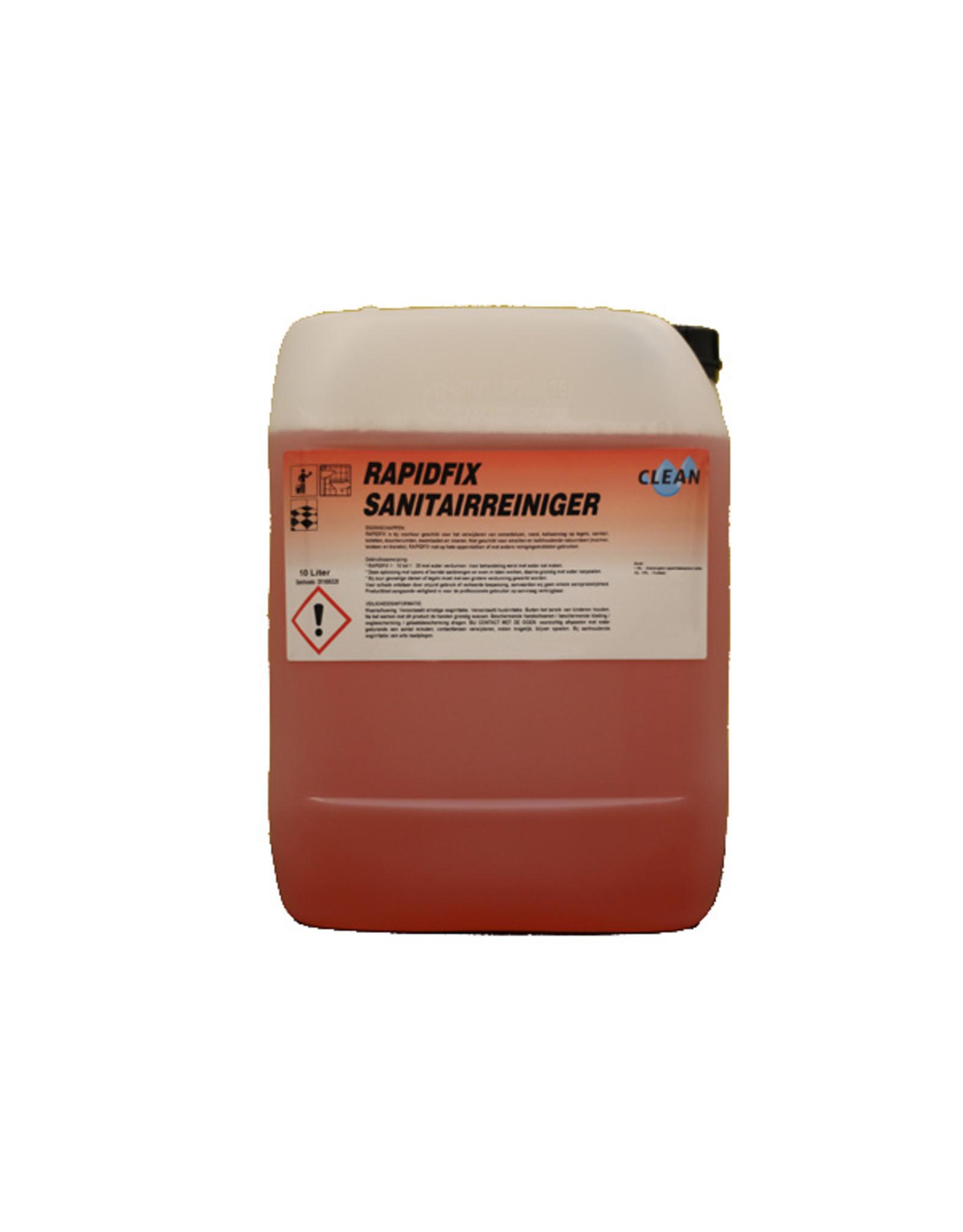 CLEAN Clean Rapidfix 10 ltr.