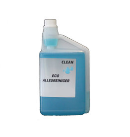 CLEAN Clean allesreiniger Eco doseerflacon 1 ltr