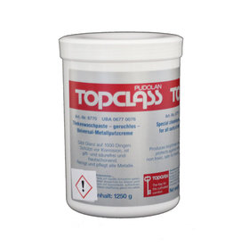 Topclass Topclass Universele metaalwascreme