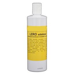 Lero Lero Edelstaal 500 ml.