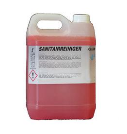 CLEAN Clean Sanitairreiniger 5 ltr.