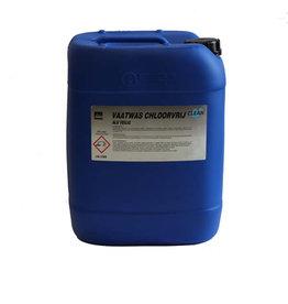 CLEAN Clean Vloeibaar Vaatwas-middel 20 ltr.chloorvrij / aluminiumveilig