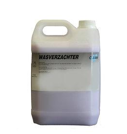 CLEAN Clean Wasverzachter Bloemen 5 ltr.