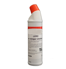 Lero Lero wc-reiniger vloeibaar 750 ml.