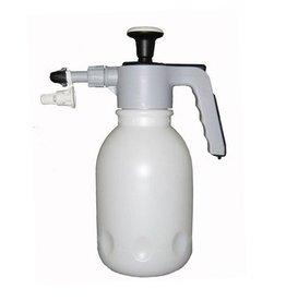 Viton Schuimapparaat Sprayflacon Foam Master 1.5 ltr. Viton wit