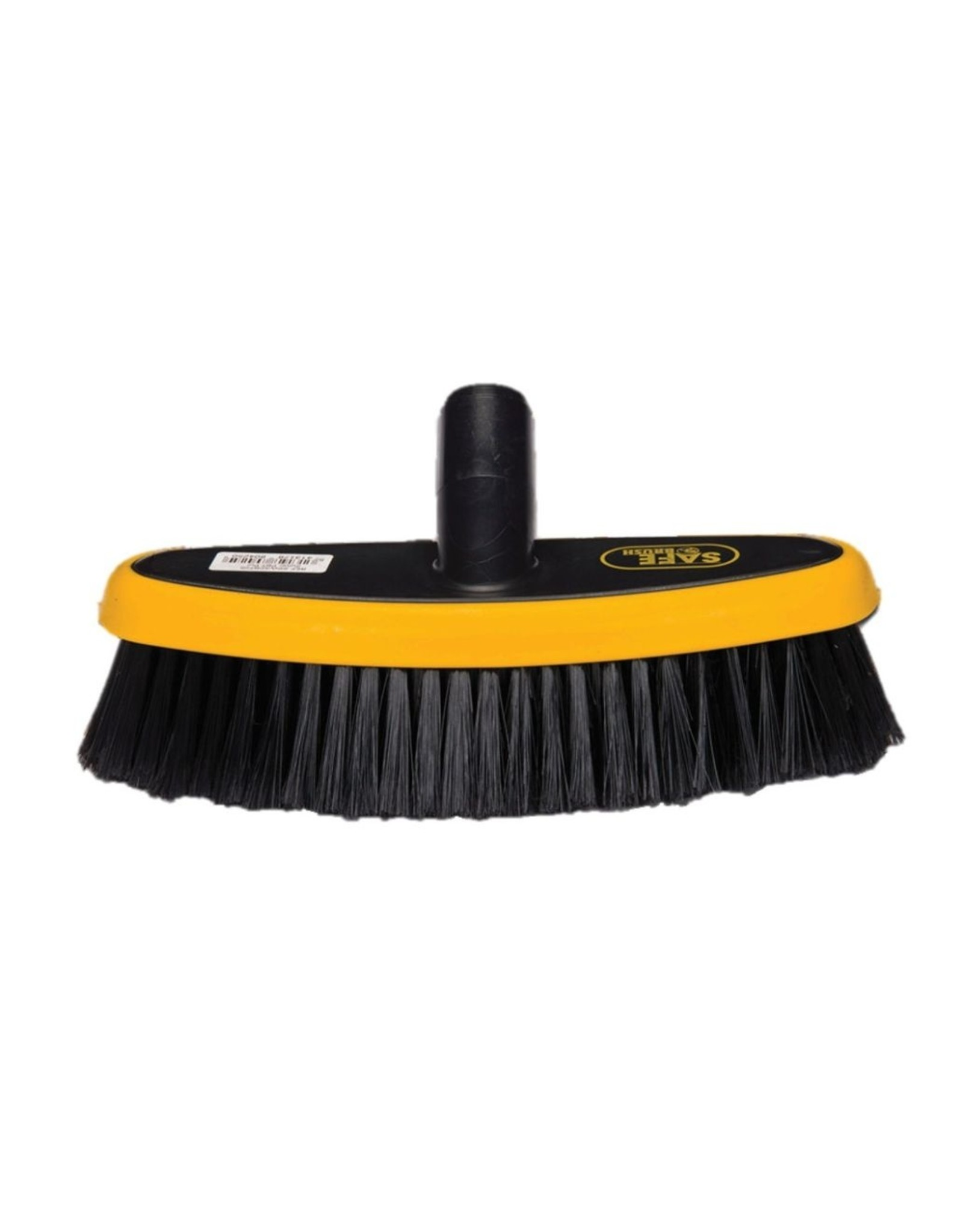 Safebrush Safebrush H2O autowasborstel met waterdoorvoer, zacht PBT