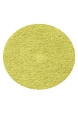 ACOR Diamantpads 42.5 cm, 2 cm, 17 inch groen