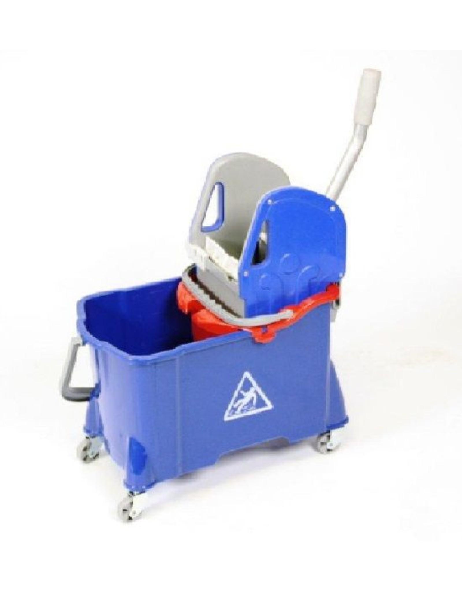 ACOR Rolemmer  24 ltr. blauw