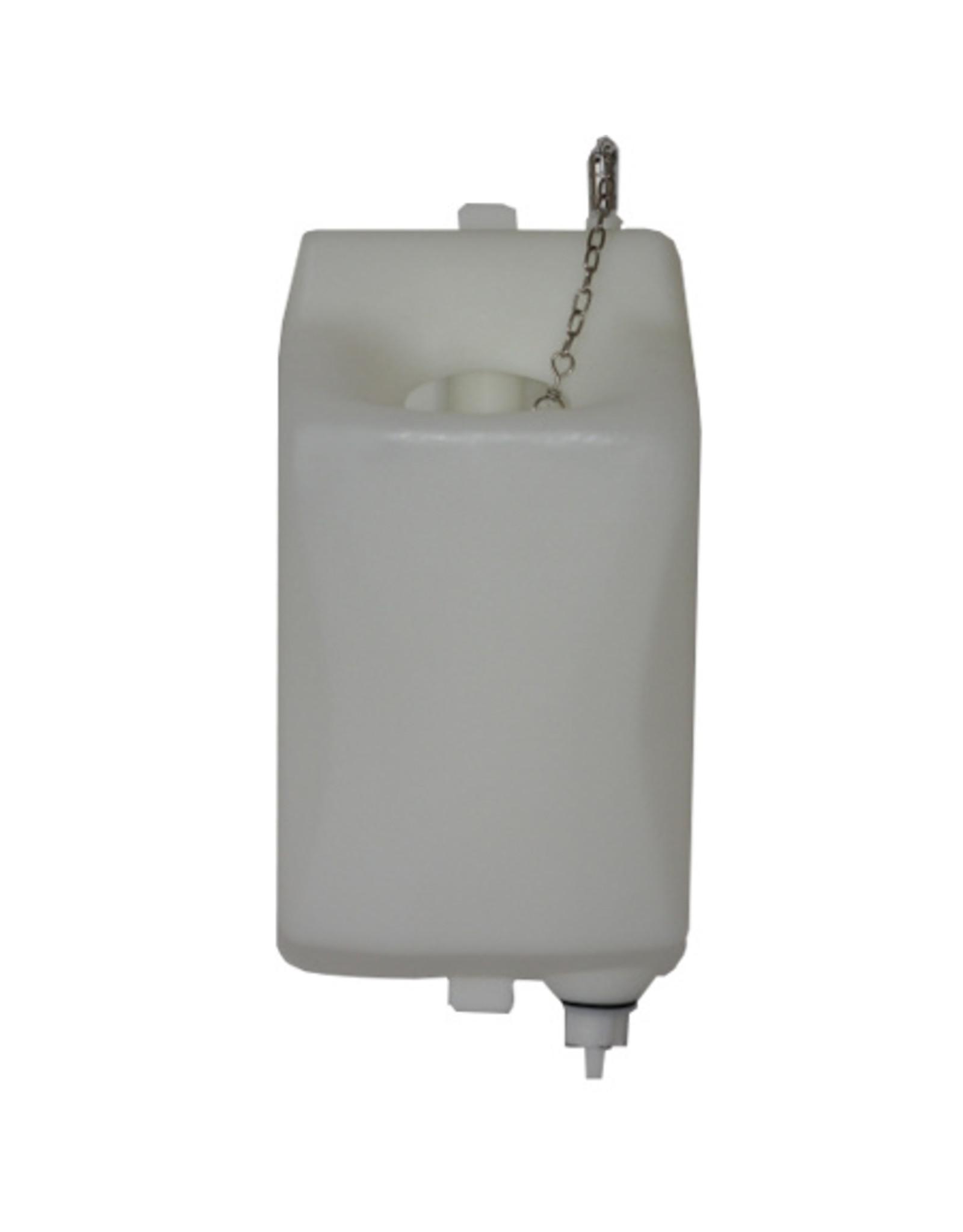 Acor Vloeistoftank voor schrob- en boenmachine